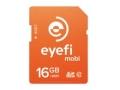《新品アクセサリー》 Eye-Fi(アイファイ) EFJ-MC-16 Eyefi Mobi 16GB Class10