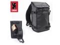 CHROME クローム メッセンジャーバッグ NIKO MESSENGER TARPAULIN  BLACK/BLACK ニコ ターポリン バッグパック カメラバッグ 日本限定 crm-005